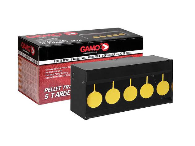 Мини-тир Gamo 5 Target, фото 2