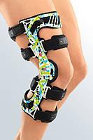 Ортез для коленного сустава жесткий 4-точечный Medi M.4s comfort