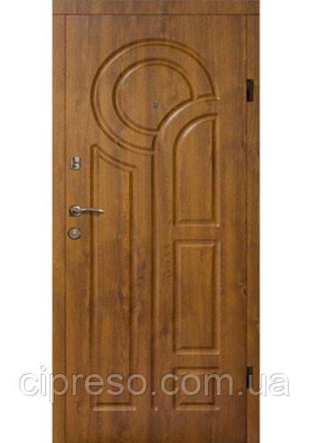 Входные двери Булат Офис модель 126, фото 1