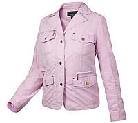 Ветровка пиджак женская весна лето City Classic