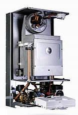 Двухконтурный газовый котел ITALTHERM CITY CLASS 20 F площадь обогрева до 190 м2 / Италтерм Сити, фото 2