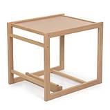 Стульчик для кормления Vivast R деревянный, фото 2