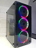 Игровой ПК Intel Core i5 7400, 16Gb DDR4, GTX 1060 3Gb, SSD 240Gb, фото 2