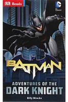 DC Comics Batman Adventures of the Dark Knight - Билли Рэкс, фото 1