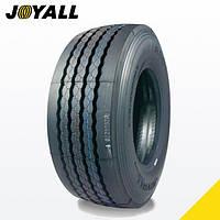 Шина Joyall 385/65 R22.5 24PR 164J A601 (Причіп)