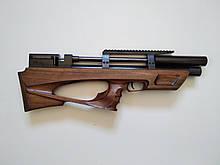 Винтовка пневматическая Corsair 6,35 буллпап, многозарядная.