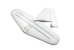 Хвостовое оперение самолёта VolantexRC ASCENT 747-8 1400мм (V-P7470803)