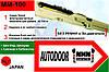 Привод Электро-Магнитный для Автоматических Раздвижных Дверей TOYOTA MICOM AutoDoor