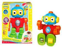 """Игрушка интерактивная """"Мой Первый Робот"""", BeBeLino, роботы,трансформер,роботы трансформеры"""
