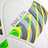 Мяч футбольный Adidas Errejota OMB AC5398 (размер 5), фото 8