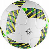 Мяч футбольный Adidas Errejota OMB AC5398 (размер 5), фото 3