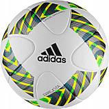 Мяч футбольный Adidas Errejota OMB AC5398 (размер 5), фото 4