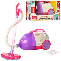 Пылесос 5912, игрушки для девочек,детская бытовая техника,детская игрушечная бытовая техника,утюг детский