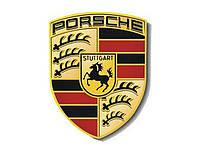 Печать съедобного фото - Ø21 - Вафельная бумага - Porsche