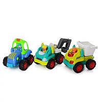 Набор машинок 165 (165-1), машинки для детей,детские машинки,машинка,игрушки для мальчиков