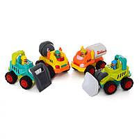 Набор машинок 166 (166-1), машинки для детей,детские машинки,машинка,игрушки для мальчиков