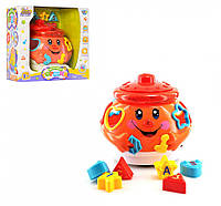Игра 0915 UKR (Оранжевый), игрушки для малышей,сотер,деревянные игрушки,самых маленьких