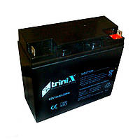 Аккумулятор Trinix АКБ 12V 18Ah