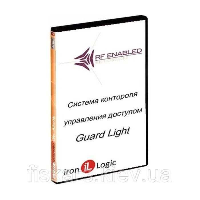 Программное обеспечение Iron Logic Guard Light 10L/2000