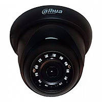 HD-CVI відеокамеру Dahua DH-HAC-HDW1200RP-BE 2.8 мм