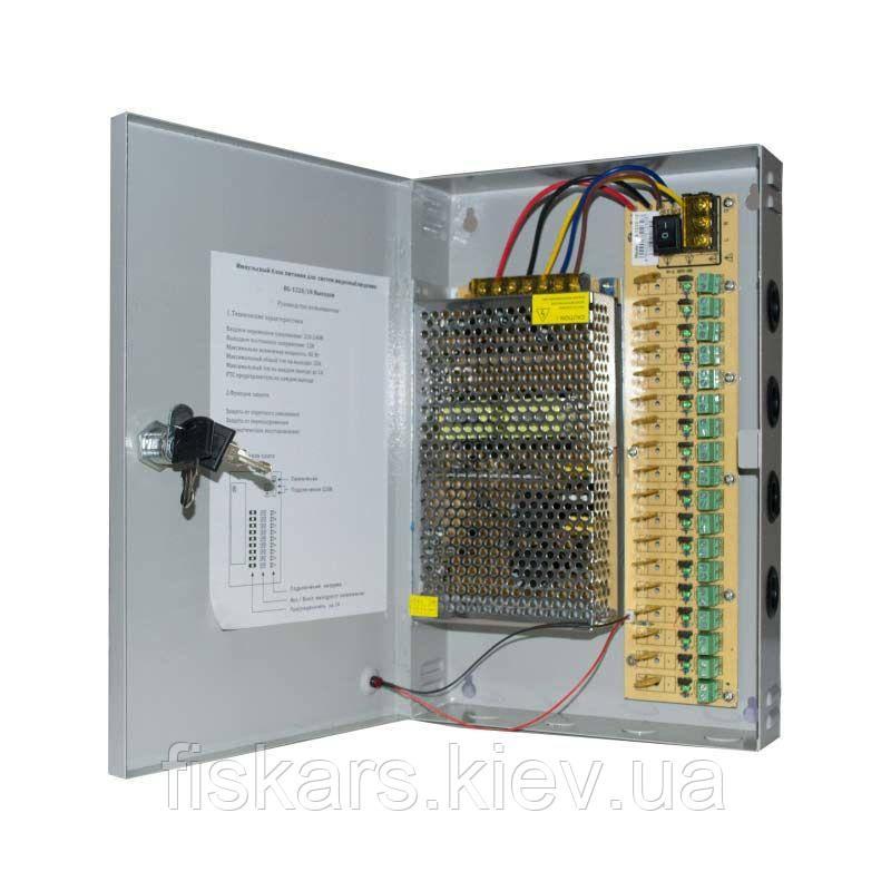 Блок питания Full Energy BG-1220/18