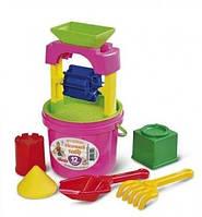 Песочный набор 70446, игрушки в песочницу,игрушки для улицы,игрушки для малышей,песочные наборы
