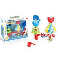 Водопад 9911 мельница, игрушки для малышей,игрушки для купания,детские игрушки,игрушки для самых маленьких