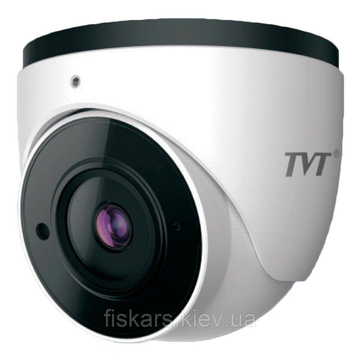 2 Мп IP-камера с видеоаналитикой TVT Digital TD-9524E3 (D/PE/AR2)