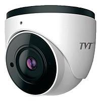 2 Мп IP-камера с видеоаналитикой TVT Digital TD-9524E3 (D/PE/AR2), фото 1