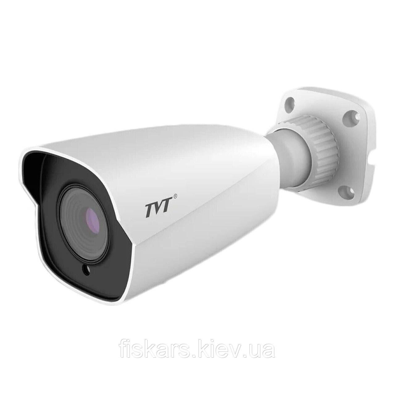 2 Мп IP-камера с видеоаналитикой TVT Digital TD-9422E3 (D/AZ/PE/AR3)
