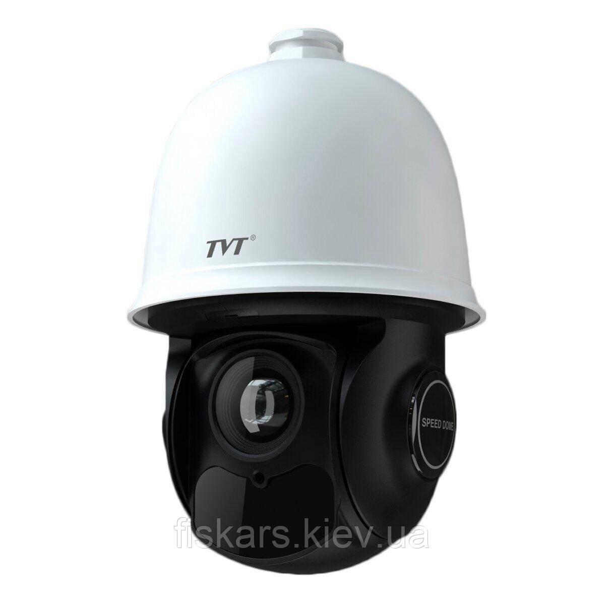 3 Мп Speed Dome IP видеокамера TVT Digital TD-9632E2