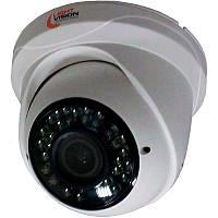 AHD видеокамера Light Vision VLC-3259DFA