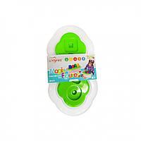 """Игрушка развивающая """"Магические фигуры"""" 39519, игрушки для малышей,сотер,деревянные игрушки,самых маленьких"""