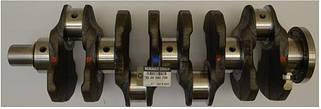Коленвал и компоненты, цепь привода