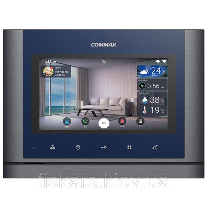 Цветной видеодомофон Commax CIOT-1020M