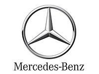 Друк їстівного фото - Ø21 - Вафельна папір - Mercedes Benz