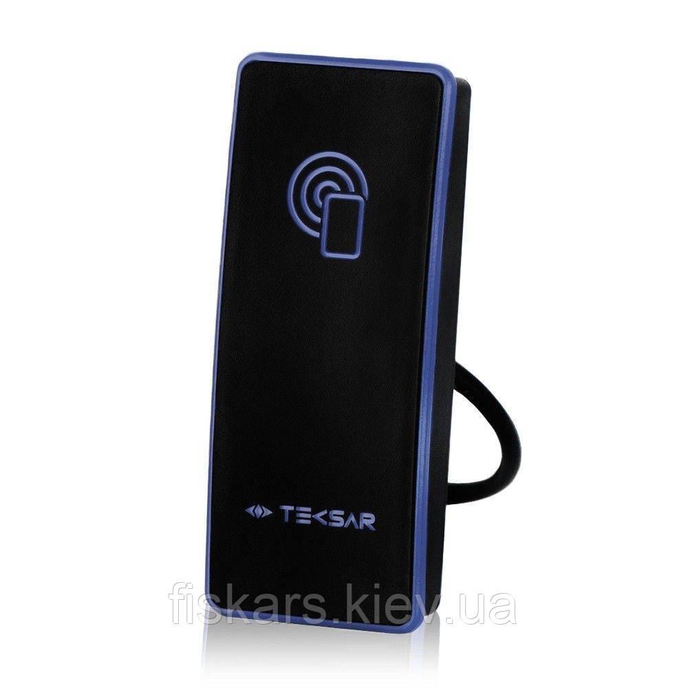 Считыватель бесконтактных идентификационных карт Tecsar Trek Flash EM