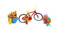 Три кота N73, фигурки супергероев,игрушки для мальчиков,игрушки роботы-трансформеры,игрушки для детей