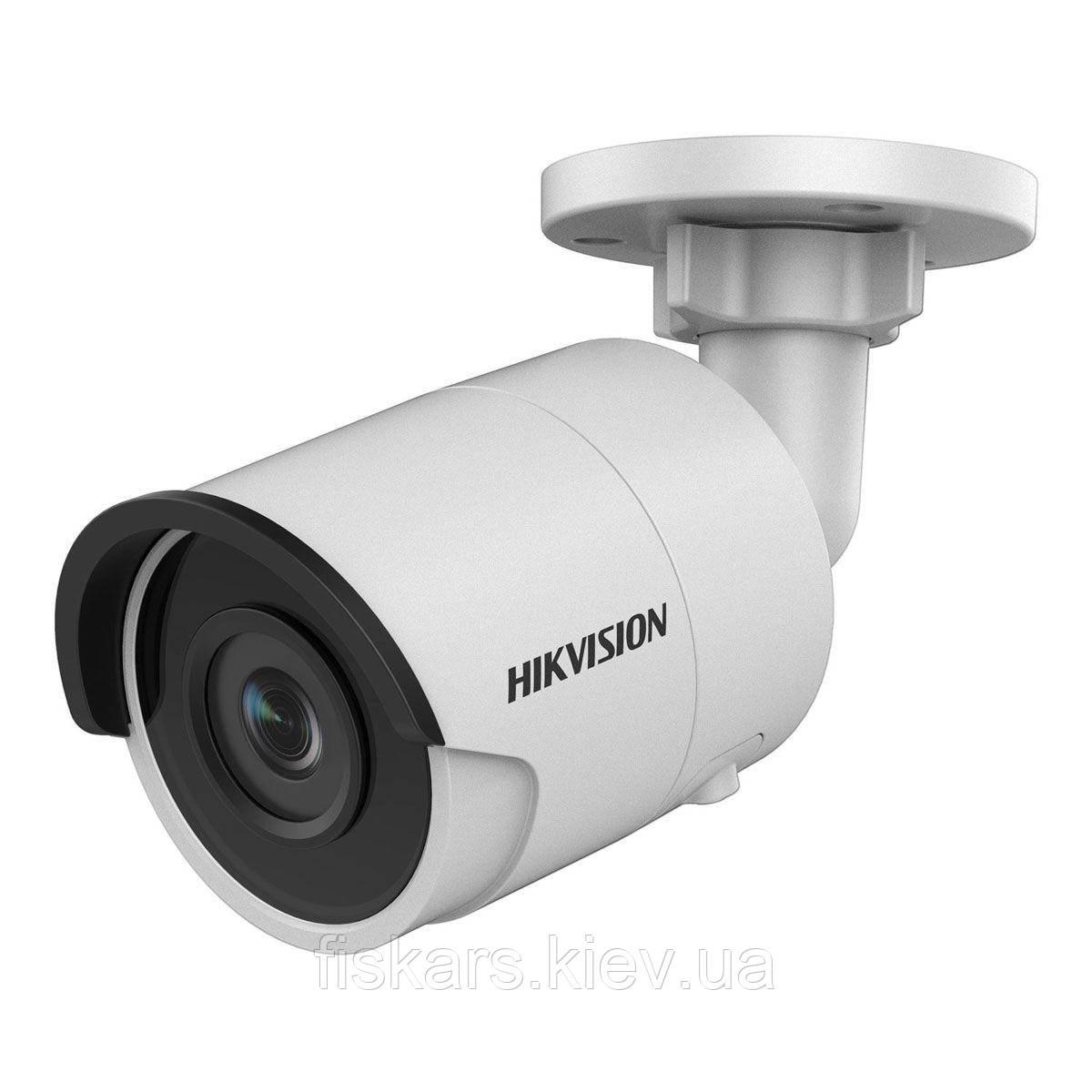 4 Мп IP-видеокамера Hikvision DS-2CD2043G0-I