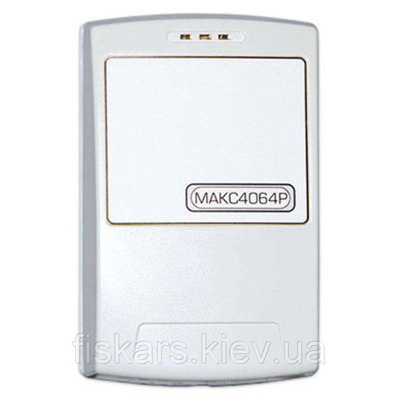 Прибор приемо-контрольный охранно-пожарный ITV МАКС4064Р