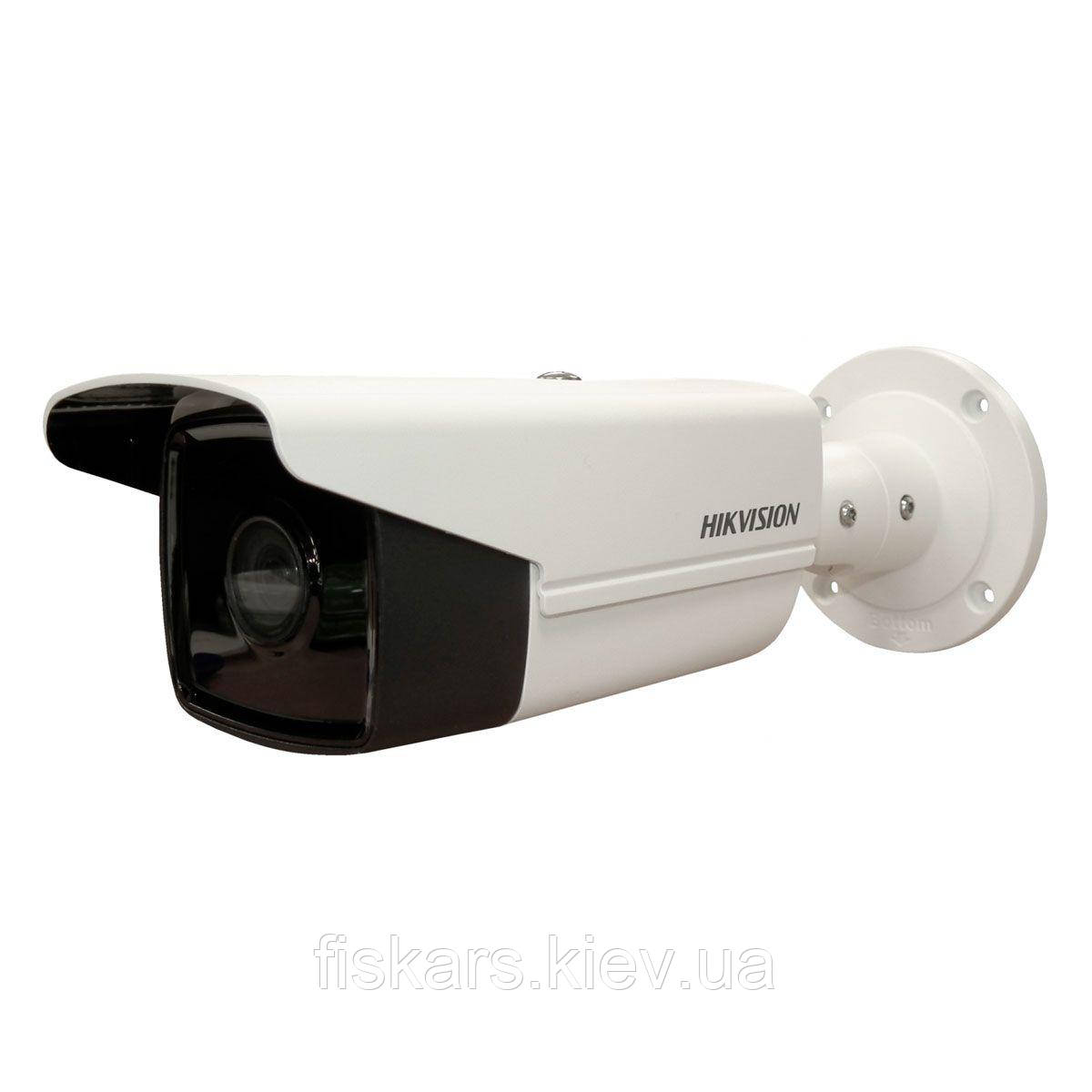 2 Мп IP видеокамера Hikvision DS-2CD2T23G0-I8