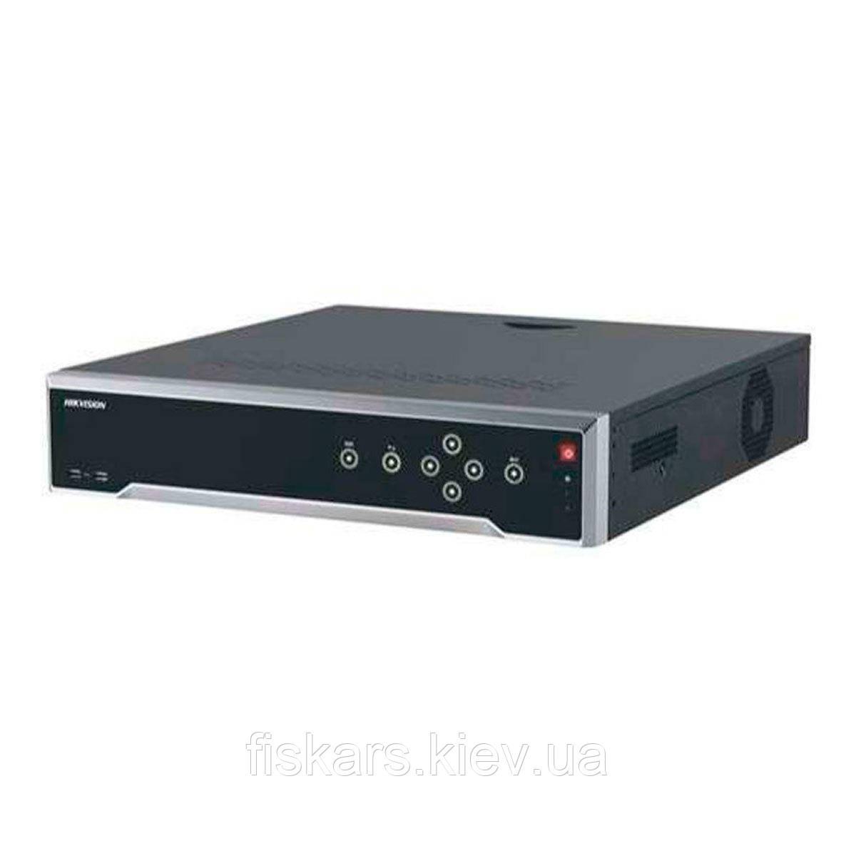 16-канальний IP відеореєстратор Hikvision DS-7716NI-I4/16P