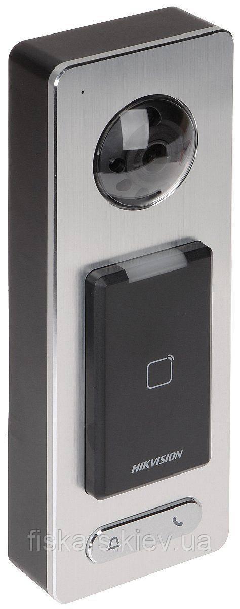 IP терминал контроля доступа Hikvision DS-K1T500S