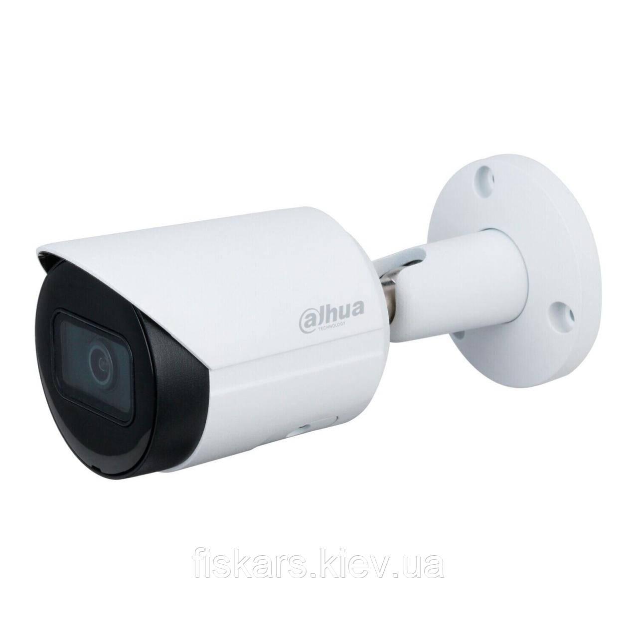 8 Mп IP-камера Dahua DH-IPC-HFW2831SP-S-S2