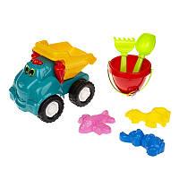 """Самосвал """"Смайл"""" №3 0145 , игрушки в песочницу,игрушки для улицы,игрушки для малышей,песочные"""