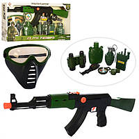 Набор военного M016C, игровые наборы для мальчиков,игрушки для мальчиков,детские игрушки,детские товары