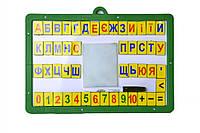 Доска магнитно-маркерная DP-01, детские доски для рисования,детские наборы творчества,наборы для