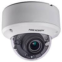 HD-TVI видеокамера Hikvision DS-2CE56H1T-VPIT3Z
