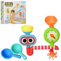 Водопад 20013, игрушки для малышей,игрушки для купания,детские игрушки,игрушки для самых маленьких