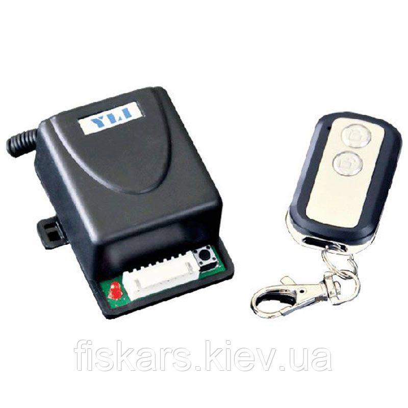 Радиоконтроллер YLI WBK-400-2-24(ABK-400-2-24)